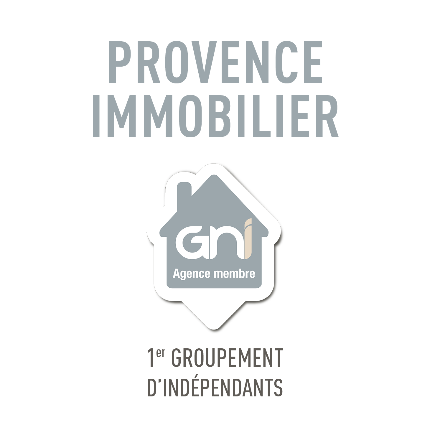 GNIMMO - PROVENCE IMMOBILIER CALLIAN
